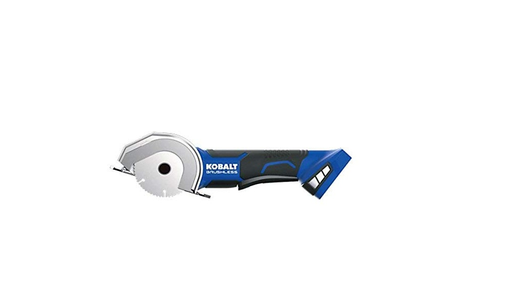 Kobalt Tile Saw Review