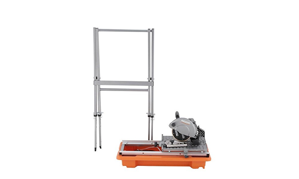 Ridgid Tile Saw Reviews